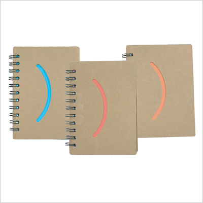 NB 0108 - Eco Notebook