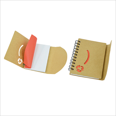 NB 0042 - Eco Note Pad