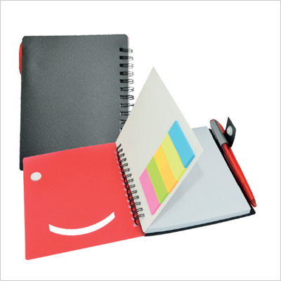 NB 2666 - Notebook with Pen
