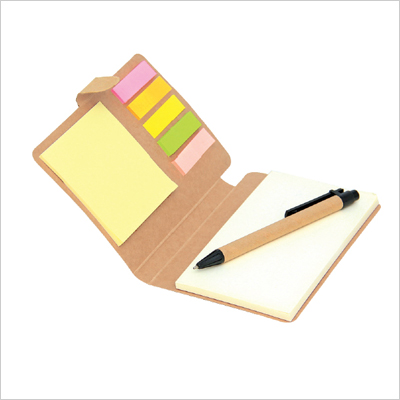 NB 1226 - Notebook with Pen