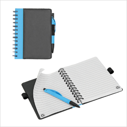 NB 2667 - Notebook with Pen