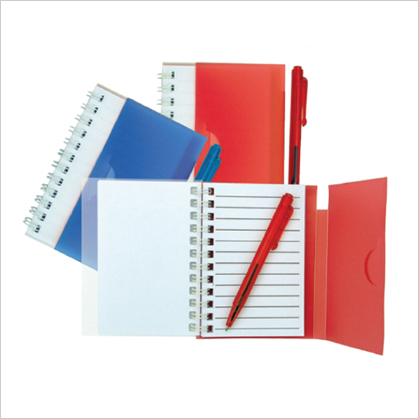 NB 2628 - Notebook with Pen