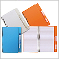 NB 3381 - Notebook with Pen