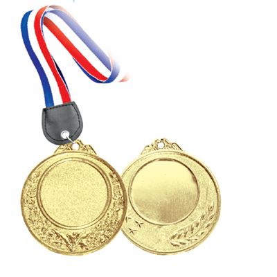 MD 923 - Metal Hanging Medal