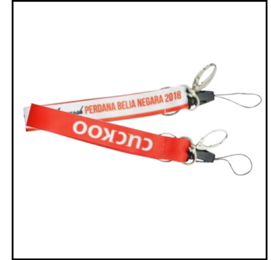Key Chain (Make to Order)