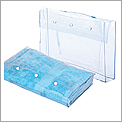 B 26 - PVC Box (Transparent)