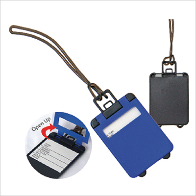 LT 2970 - Luggage Tag
