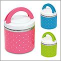 LB 2059 - Container Lunch Box (Single Deck)