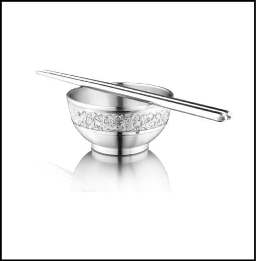CB 0402 - Pewter Utensils