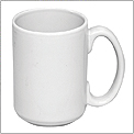 M 1046 - Ceramic Mug with Coating
