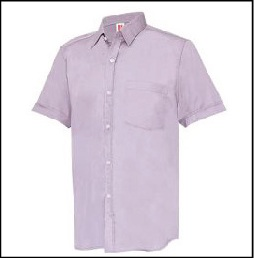CU0720 Light Purple - Corporate Uniform