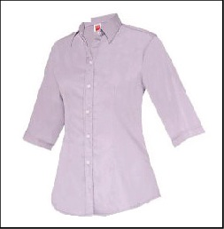 CU5720 Light Purple - Corporate Uniform