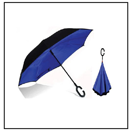U 530 - 23 Inch Inverted Umbrella