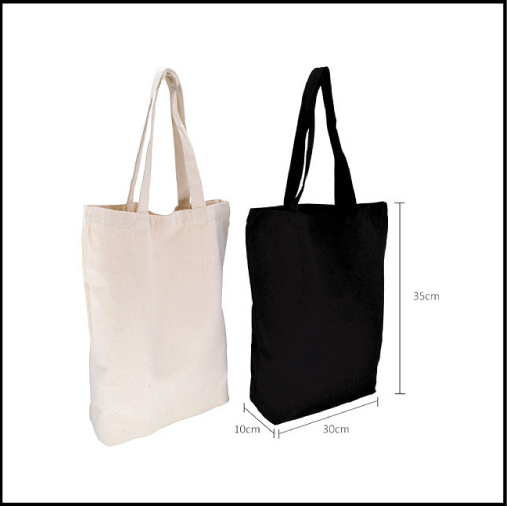 B 003G - Canvas Bag