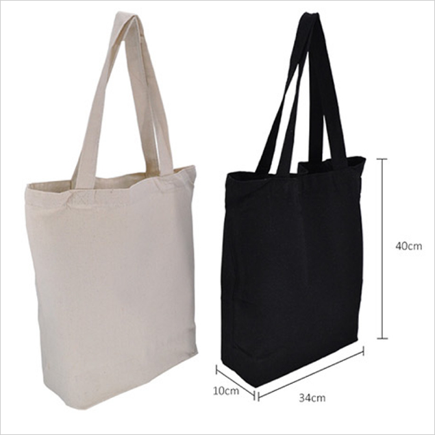 B 002G - Canvas Bag