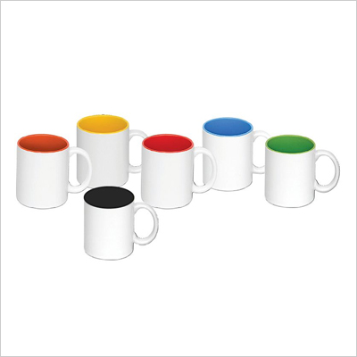 M 8899 - Ceramic Mug with Coating